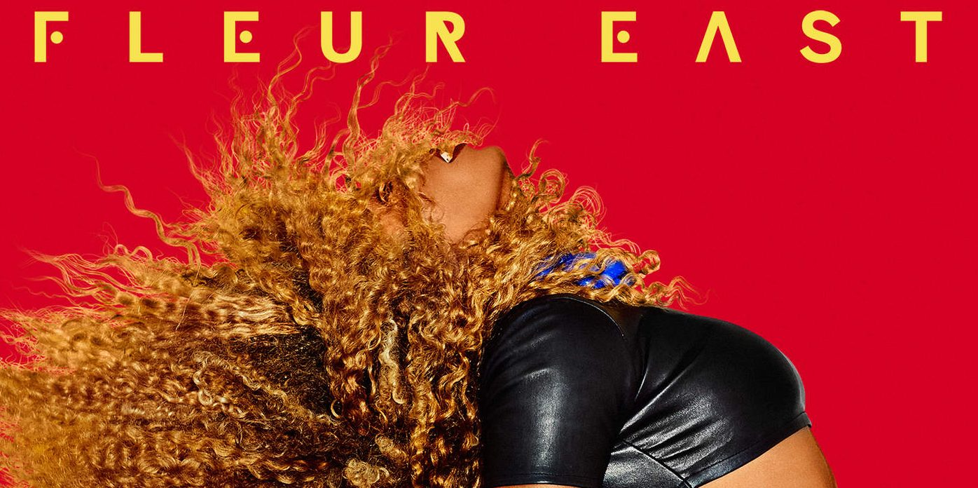 FLEUR EAST : premier album « Love, Sax & Flashbacks » disponible le 3 Juin en digital