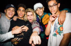 PRETTYMUCH : le single « 10,000 Hours » en vidéo!
