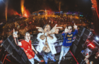 « WHEN I GROW UP » Le nouveau clip de DIMITRI VEGAS & LIKE MIKE