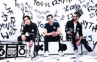 Royale débarque avec leur premier single « The Rhythm Is You »