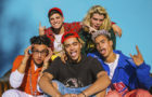 « Jello » : le nouveau single du boysband PRETTYMUCH !