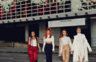 Little Mix : le clip de leur single « Think About Us » ft. Ty Dolla $ign