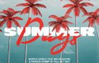 « Summer Days » le nouveau hit de Martin Garrix !