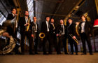 Big Funk Brass amorce son retour avec le clip de Rock The Stage