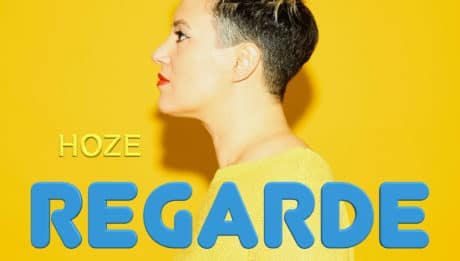 Hoze - REGARDE Cover