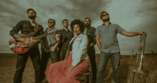 The Buttshakers revient avec le bijou soul/funk Back In America